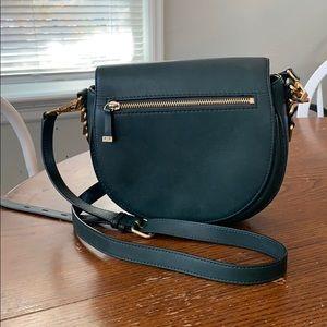 Rebecca Minkoff Large Astor Saddle Bag Used